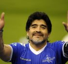 Maradona-.
